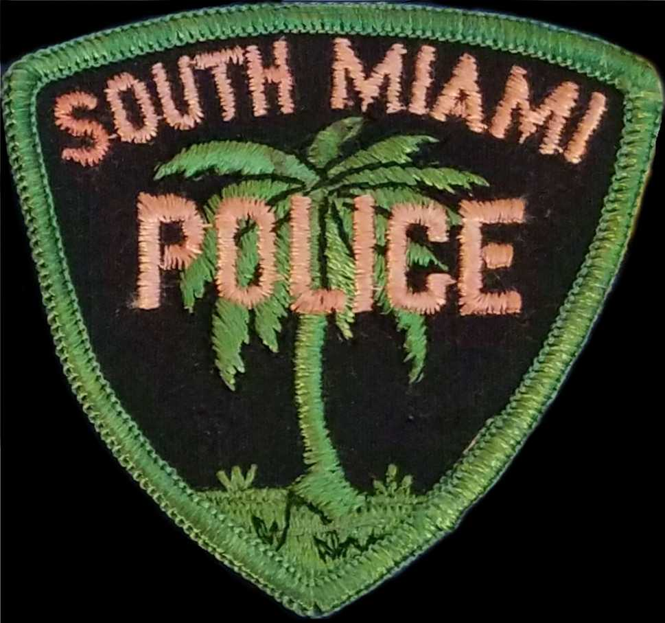 South Miami Police Department