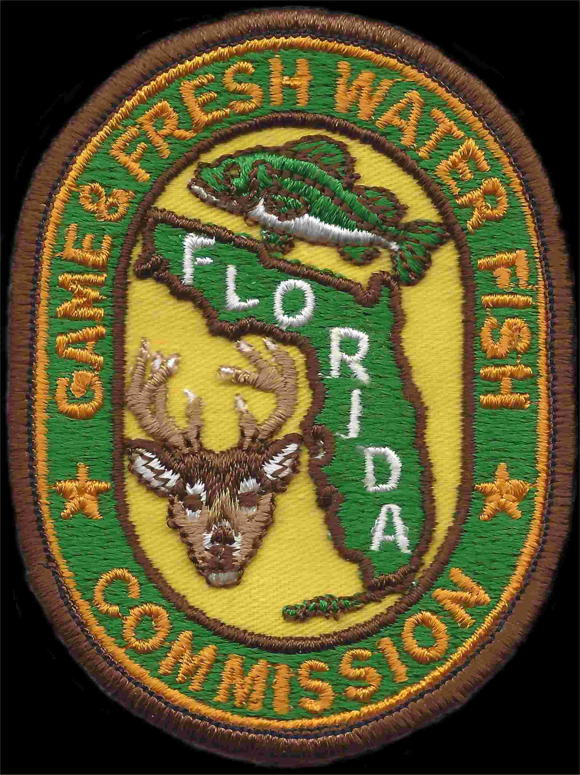 Florida Game and Fresh Water Fish Commission