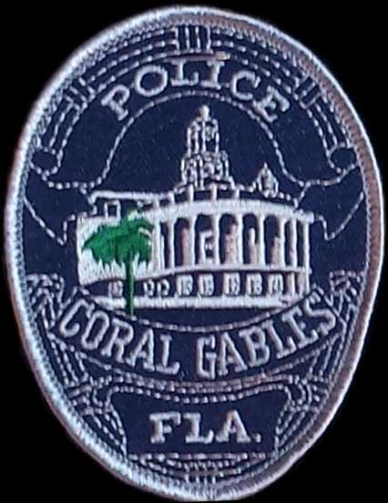 Coral Gables Police Department