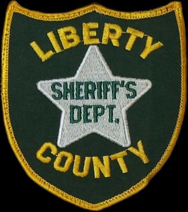 Liberty County Sheriff's Office